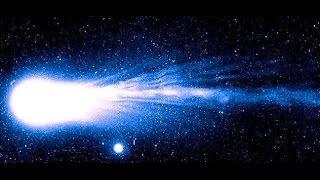 Уникальные Кометы.Эксклюзивный Документальный фильм о кометах.Тайны Мира 2015