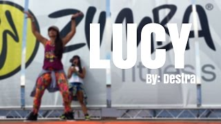 Loretta Bates Choreography for Lucy by Destra