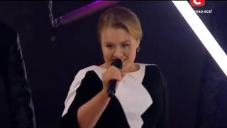 Валерия Симулик - Diamonds.avi