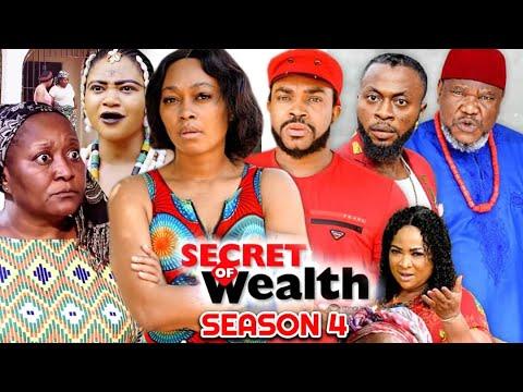 Download SECRET OF WEALTH SEASON 4(Trending New Movie HD) 2021 Latest Nigerian Nollywood New Nigerian Movie