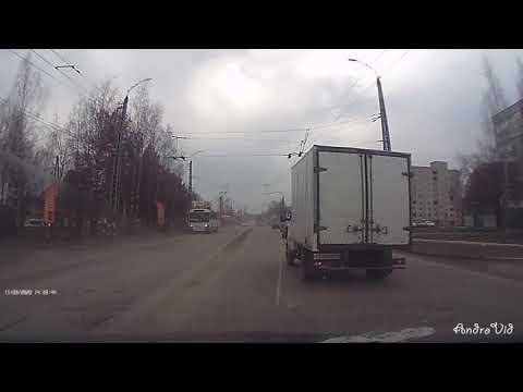 Ковров. Новости ебанариума. Видео #7
