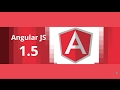 Introduction to Angular 1.5 Components