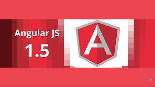 Angular 1.5 Components
