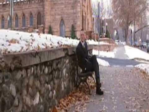 Michael goorjian til schweiger slc punk (1998 stock photo.