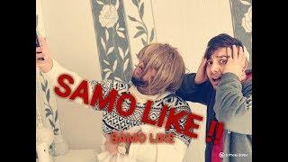 JUNY THE GAME SAMO LIKE LIKE TALLAVA x ROMANO RAP OFFICIAL VIDEO HD MIKICA 2019