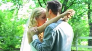 J.J. and Amberly's Wedding