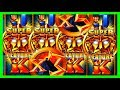 HUGE WINS!!! LIVE PLAY and Bonuses on Fortunes of Atlantis Slot Machine