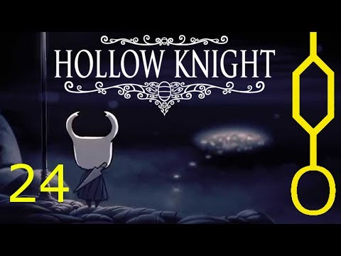 Hollow Knight 24: 50(7) Shades of Zote