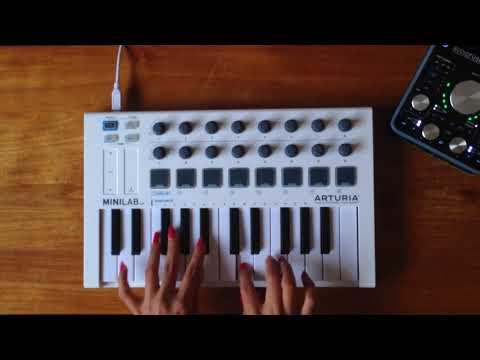 Aya Nakamura - DJADJA  |  Instrumental