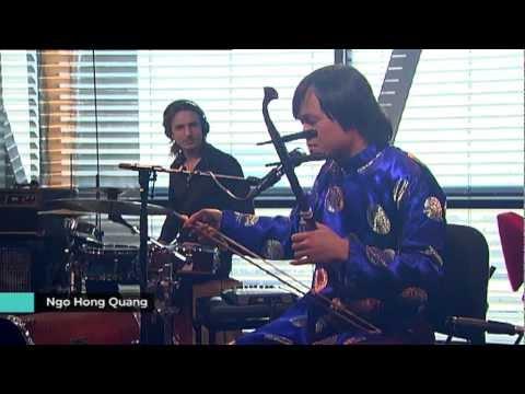 Ngo Hong Quang - Loi lo (Trad. arr. Onno Krijn)