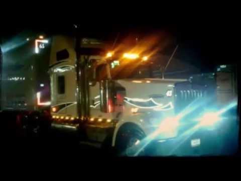 Transportes Potosinos Chentestrucking traileros