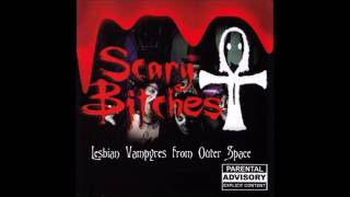 Watch Scary Bitches Necrofancy video