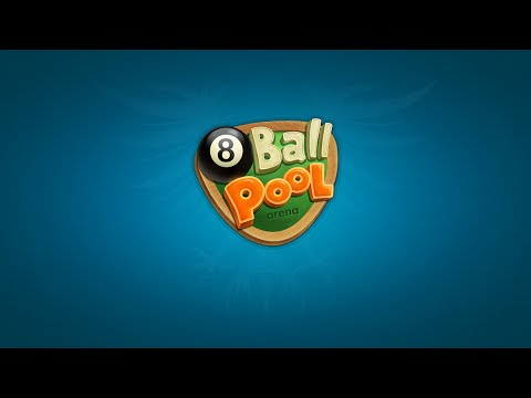 8 Ball Pool Arena