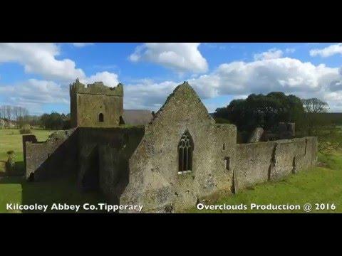 Kilcooley Abbey Co.Tipperary Ireland