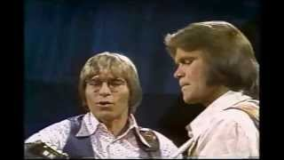 Glen Campbell & John Denver - DON'T IT MAKE YOU WANT TO GO HOME