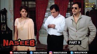 Hindi Movies 2020 | Naseeb Part 9 | Govinda Movies | Mamta Kulkarni | Kader Khan | Action Movies