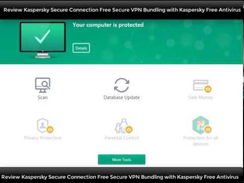 Kaspersky VPN blabbed domain names of visited websites – and gave me a $0 reward, says chap