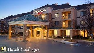 Courtyard Salt Lake City Layton - Hotel Overview - Hotel In Layton, Utah