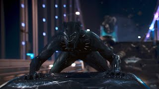 'Black Panther' Could Have A Record-Crushing Box Office Debut