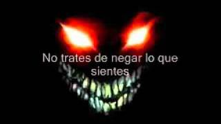 Disturbed - Down With The Sickness (subtitulos en español)