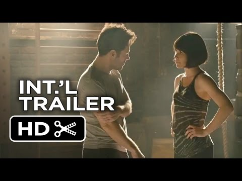 Ant-Man Official Trailer #2 (2015) - Paul Rudd, Evangeline Lilly Marvel Movie HD