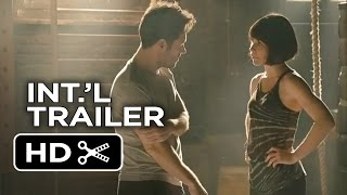 Ant-Man Official UK Trailer #1 (2015) - Paul Rudd, Evangeline Lilly Marvel Movie HD