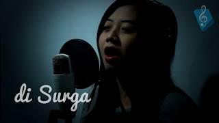 Lagu Rohani Katolik - Bapa Kami (versi Putut) - Maria Magdalena (Official Lyric)