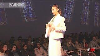 OVA Odessa Fashion Week 2016 - Fashion Channel