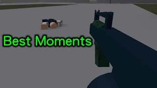 Roblox Apocalypse Rising - Best Moments