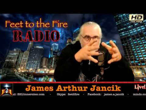 Feet to the Fire Radio for April 23rd 2017