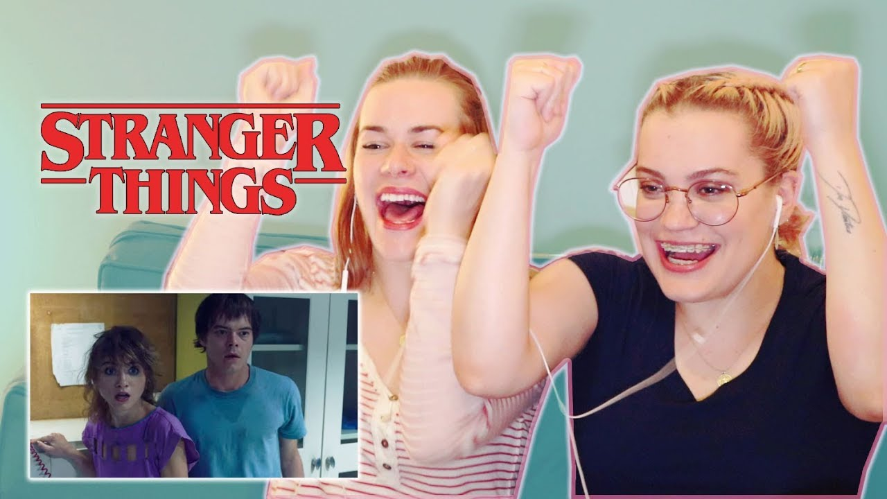 "Download Stranger Things Season 3 Episode 5 ""The Flayed"" REACTION!"