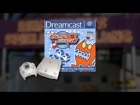 Gameplay : ChuChu Rocket [Dreamcast]