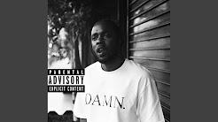 Kendrick Lamar - DAMN. (Full Album)