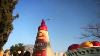 Csodabogarak - Torpedó (4.évad 7.rész)