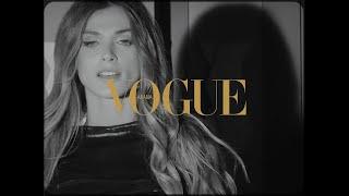 Gambar cover Vogue Arabia - Elgouna Film Festival Red Carpet x Ämr Ezzeldinn - Produced by SNAP14