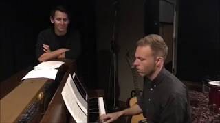 In The Bedroom Down The Hall // Dear Evan Hansen (Cut Song) || Benj Pasek and Justin Paul