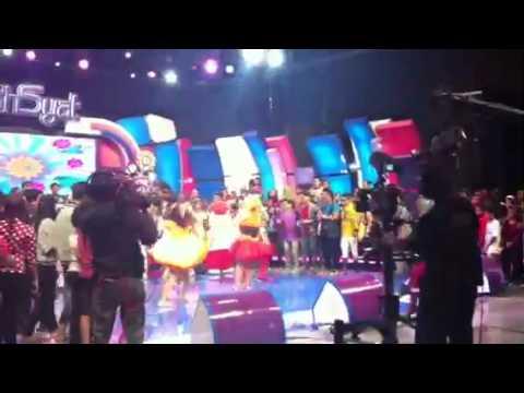 5KY - Yakin Bisa (25/06/2012)