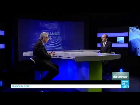 Exclusive interview with European Commission president Jean-Claude Juncker