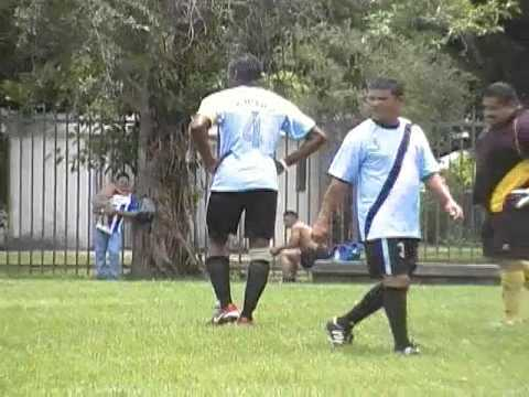 El Valle vs Garifuna Cuartos de Final Miami United Soccer League