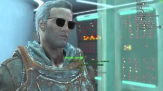 Fallout 4, odcinek #17: znalazłem syna, można się rozejść