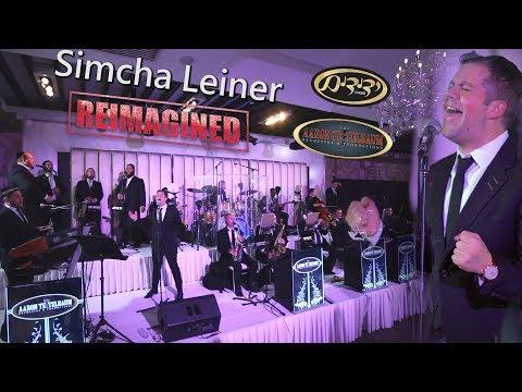 "Simcha Leiner & Yedidim Choir ""ABBA""An Aaron Teitelbaum Production | שמחה ליינר וידידים"