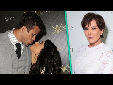 Kris Jenner Disses Kim Kardashian's 72-Day Marriage to Kris Humphries