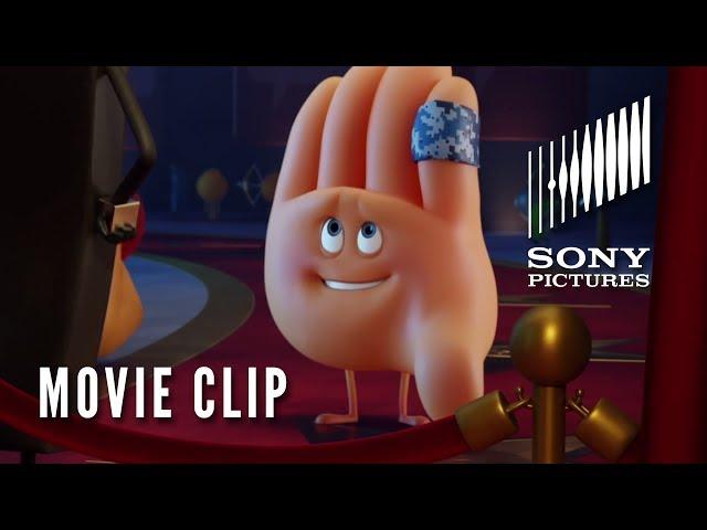The Emoji Movie Video 1