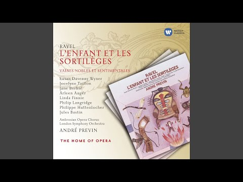 L'Enfant et les sortilèges (2000 Remastered Version) : Introduction mp3