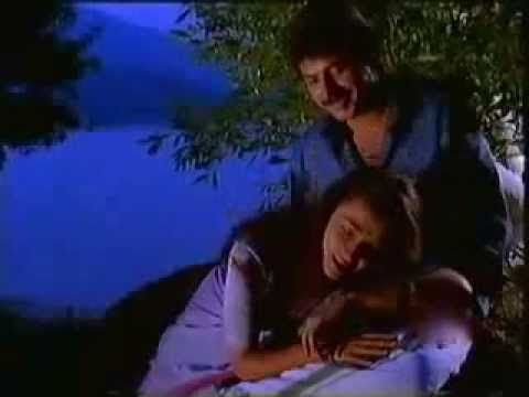 Kalyana Then Nila Video Song - Mounam Sammadham Movie Songs - Ilayaraja 80s Tamil Hits Songs