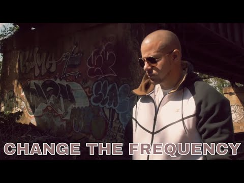 Produkt - Change The Frequency [Album Promo]