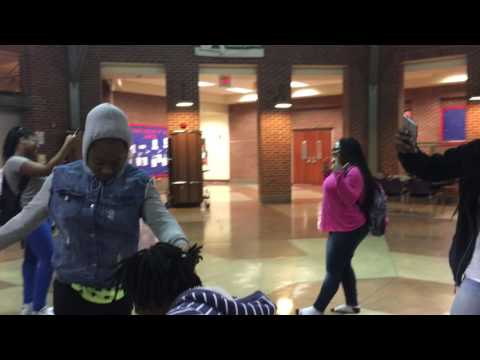 Boys & Girls Clubs of Greater St. Louis Ferguson Club #MannequinChallenge