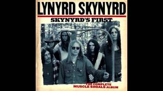 "LYNYRD SKYNYRD ""Free Bird (Muscle Shoals Version)"" (1972)"