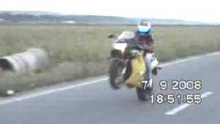 crysty mures moto