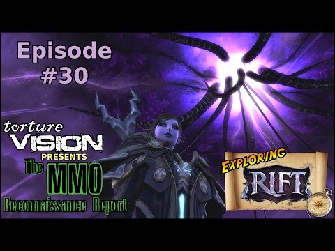 MMO Recon Report: Exploring Rift (from...
